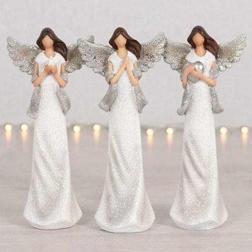 Peace, Pray, Love Angels
