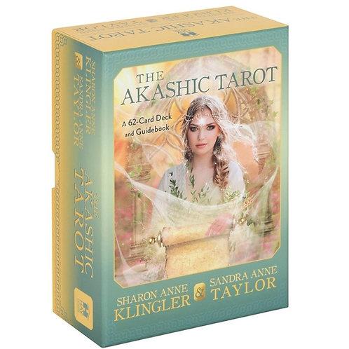 Akashic Tarot Cards