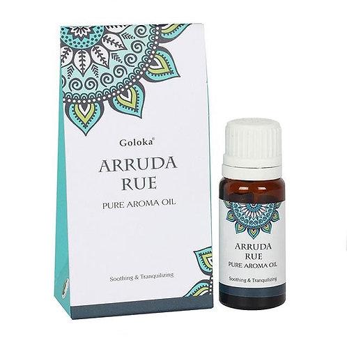 Aruda Rue Aroma Oil