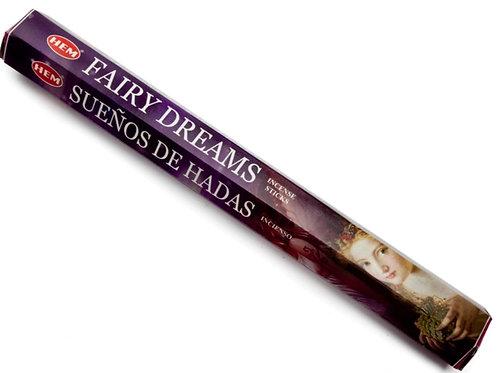 Fairy Dream Incense Sticks