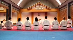 Ceremonia de clase