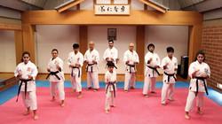 Grupo Kengikan Honbu Dojo