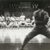 Seminario de Karate Do