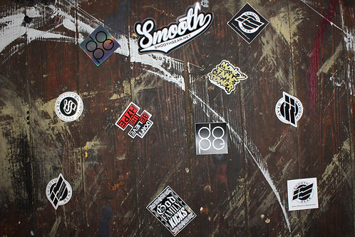 Variety Sticker Pack