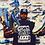 Thumbnail: God Family Kicks Crewneck Sweatshirt