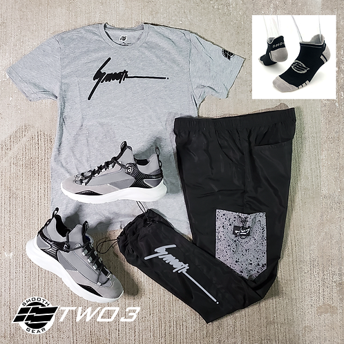 TWO3: Cement (Foundation Pack 1)