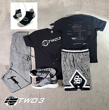 TWO3: Cement (Complete Pack)