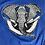 Thumbnail: Elephant In The Room - Racer Blue