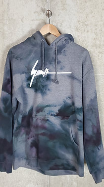 Signature Ice-Dye Hoodie