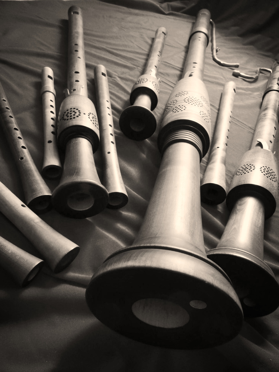 Recorder collection