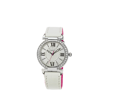 Tanto Time Strass White