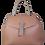 Thumbnail: Milano Bag Bicolor Rosa