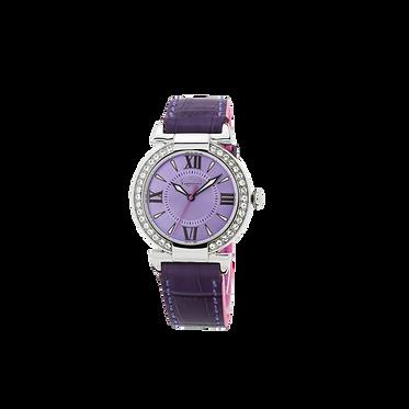 Tanto Time Strass Violet