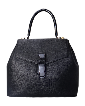 Milano Bag Black