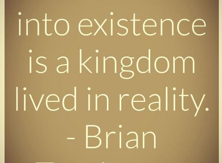 Dream Felt - Kingdom Lived