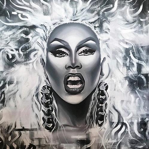 Queen of Drag