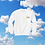 Thumbnail: 214 Color Block Crewneck Sweater