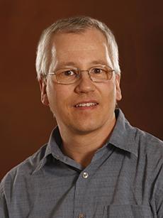 Dr. Axel Mellinger