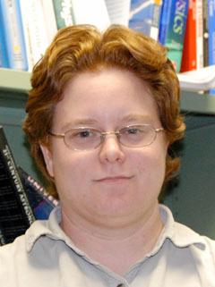 Dr. Kate Dellenbusch