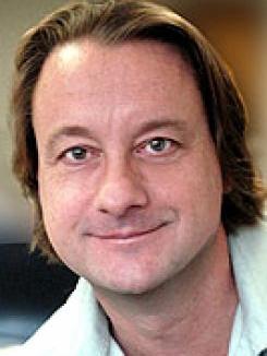 Dr. Fred Adams