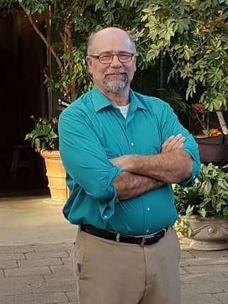 Randy Mergener