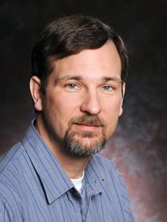 Dr. Larry Molnar
