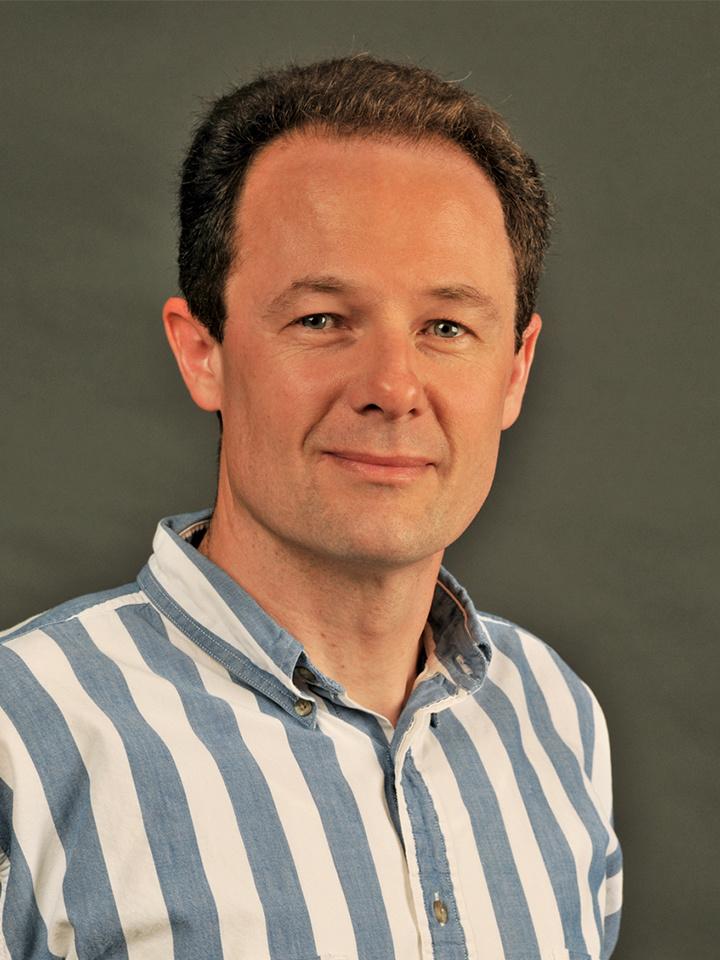 Dr. Kirk Korista