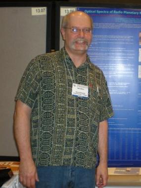 Dr. William Millar