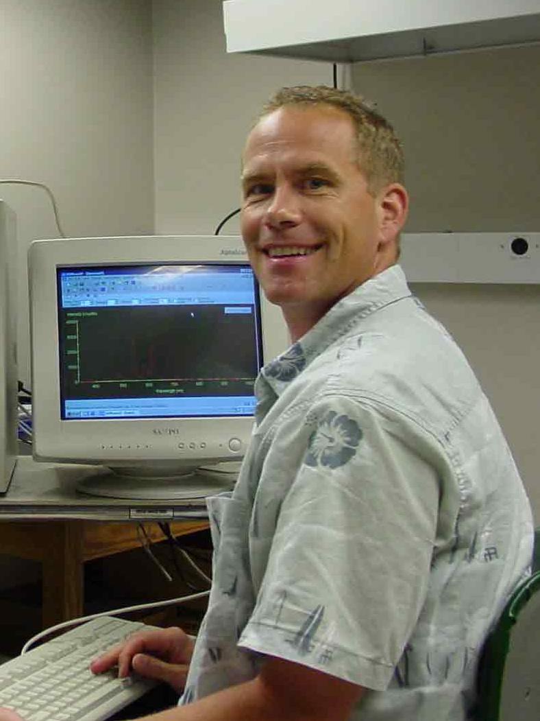 Dr. Doug Furton