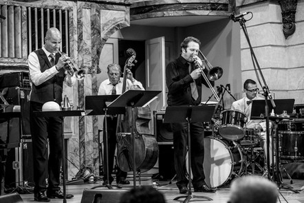 """Jazz en Folies"" 2019"