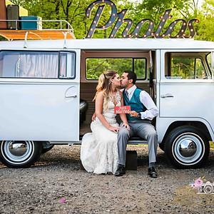 Dawsonville Wedding