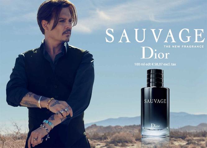 Dior - Sauvage