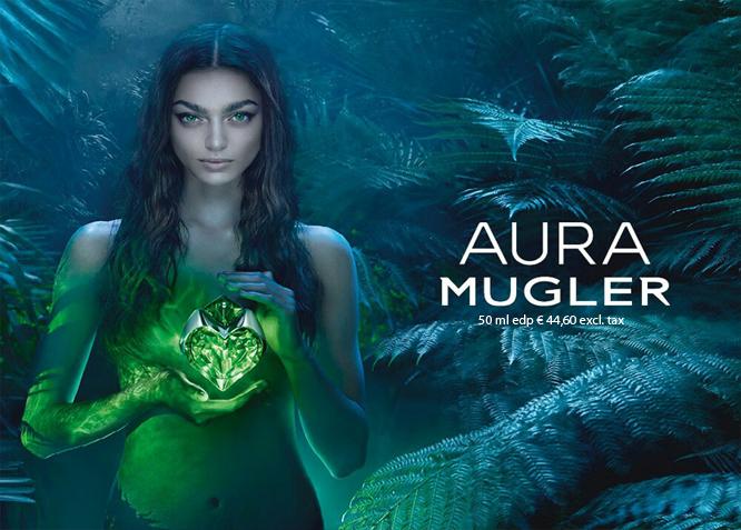 Thierry Mugler - Aura