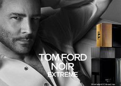 Tom Ford - Noir extreme