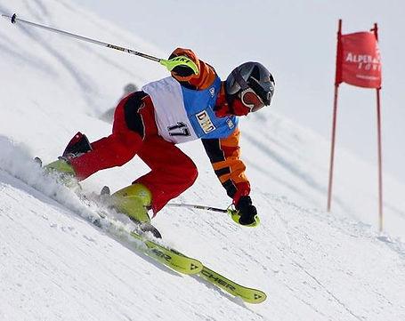 Rowan Dixon Swiss championships
