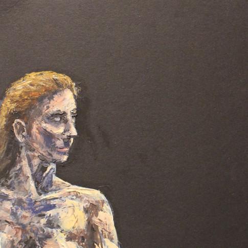 Nude Portrait