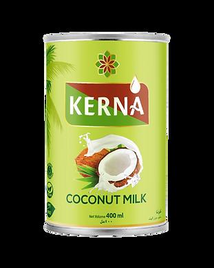 Kerna coco milk 400 ml.png