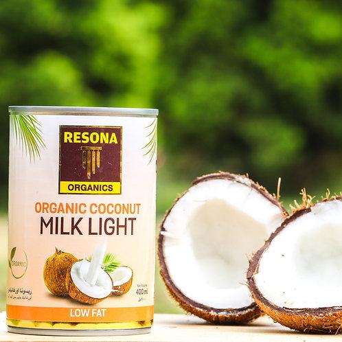 Coconut Milk Lite