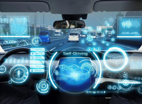 Self-driving cars The Next Chapter