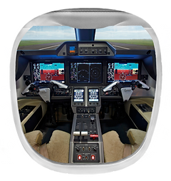 Valor 'K latest in avionics and safety Fractional Jet Ownership