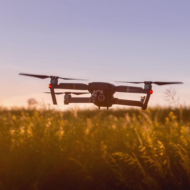 WickFlix Drone