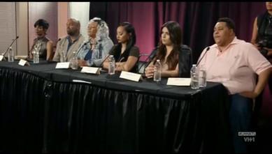 VH1's Love & Hip Hop Atlanta
