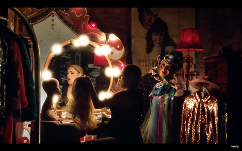 Kat Graham - All Your Love MV