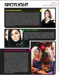 Fenux Magazine