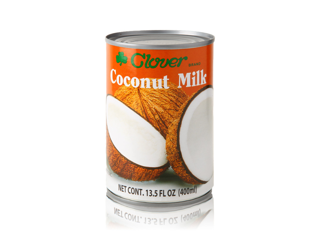 Clover Coconut Milk