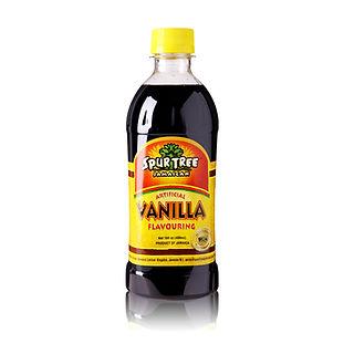 Spur Tree Vanilla Flavoring