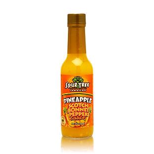 Spur Tree Pineapple Scotch Bonnet Pepper