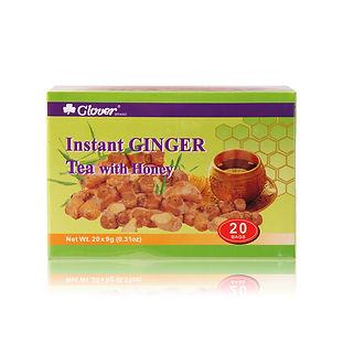 Clover instant Ginger