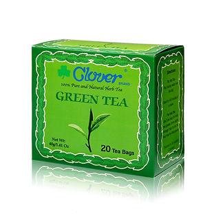 Clover Tea Green.jpg