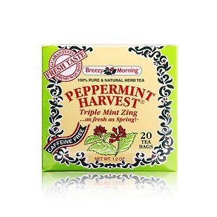 Breezy Morning Peppermint